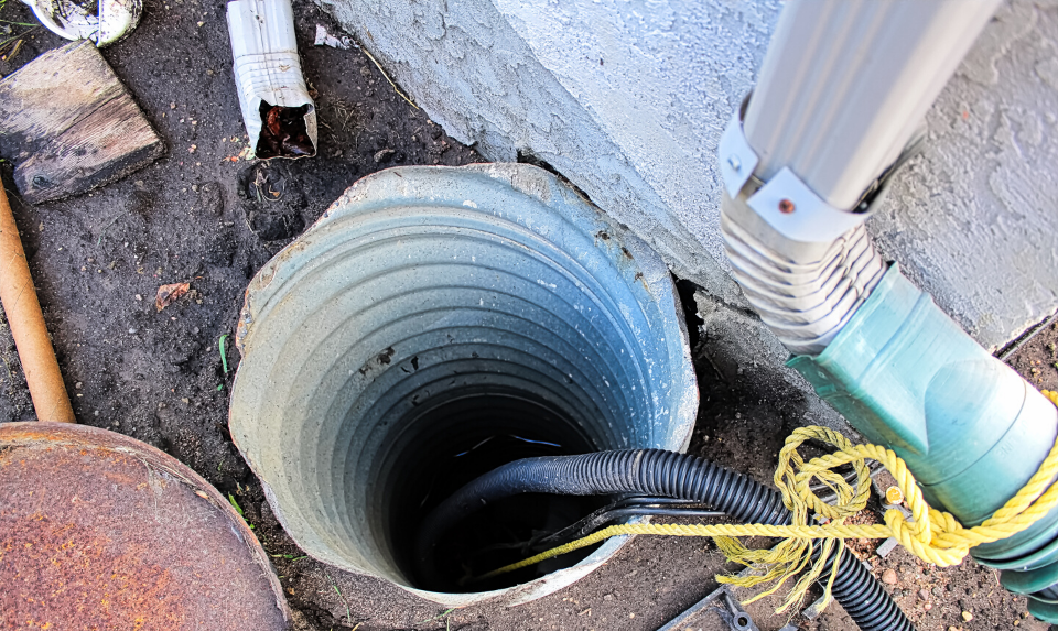 Sump pump repair and maintenance is important to make sure that it functions efficiently.