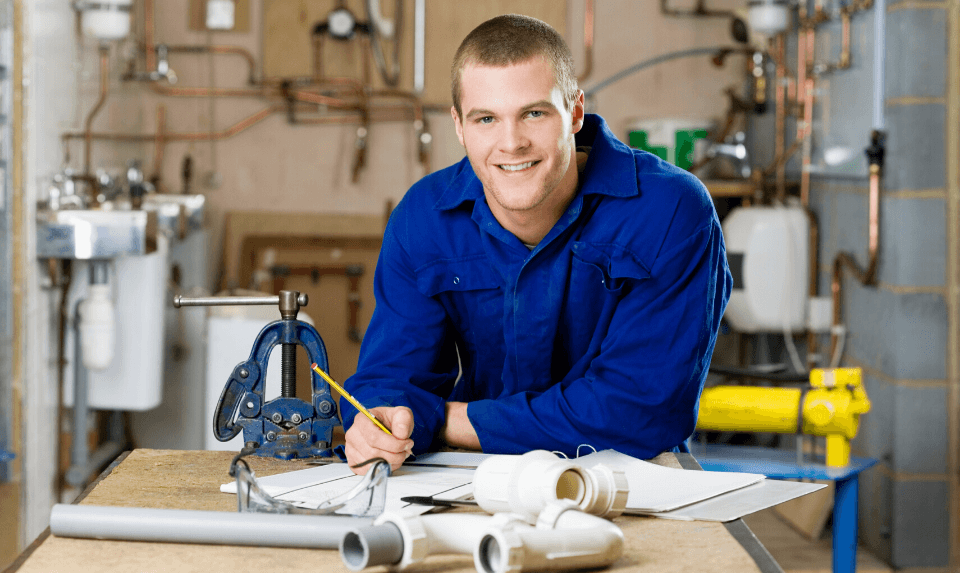 Commercial plumbing service providers handle the plumbing system of commercial establishments.