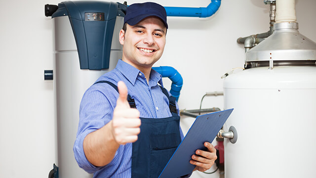 Water Heater Repair, Installation and Replacement - Shelton Plumbing