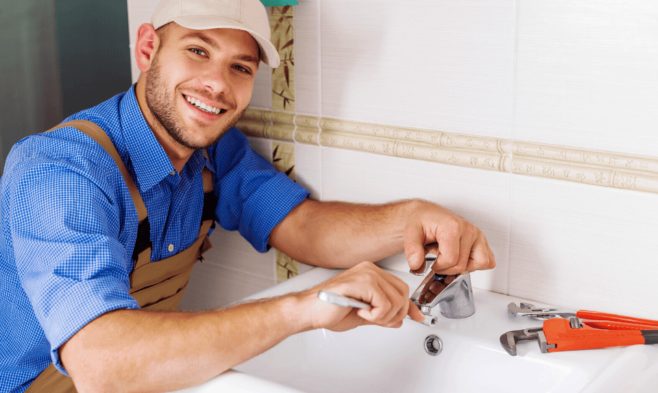 When to Call Your Local Plumber
