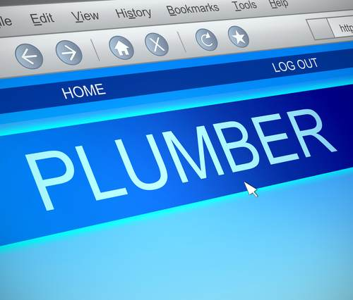 Plumbing companies must have a good online presence