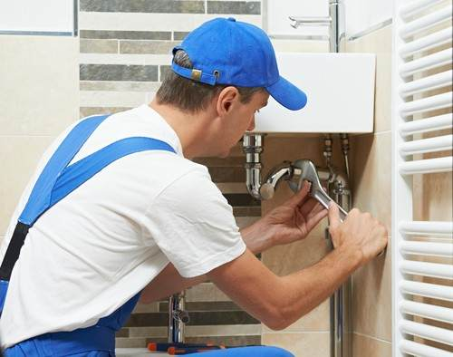 Plumbers need to be good problem solvers