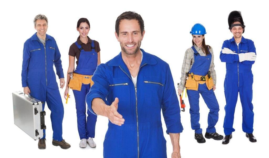 Plumber jobs are professional technician jobs