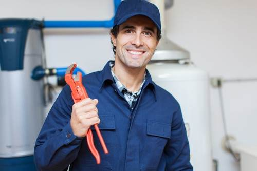 How to Start a Plumbing Career