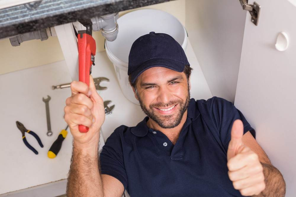 Challenges and Rewards of Being a Plumber