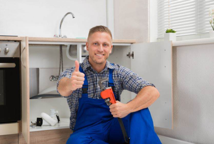 How to Get a Plumbing Job