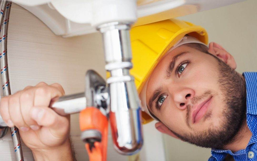 What Are the Benefits of Entering the Plumbing Profession?