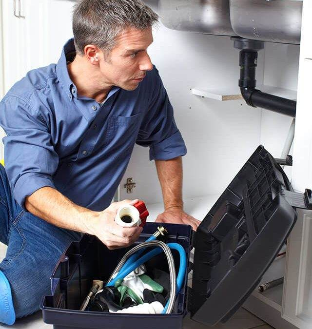 Lack of Plumbers: A Serious Concern